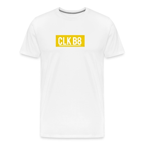 Clickbait Themed - Men's Premium T-Shirt
