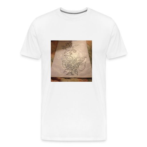 My own designs - Men's Premium T-Shirt