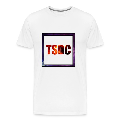 TSDC Stuss - Men's Premium T-Shirt