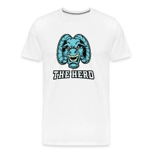 THE HERD DESIGN - Men's Premium T-Shirt