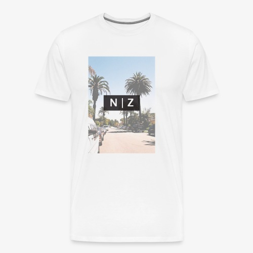 Cali - NoiZ - Men's Premium T-Shirt