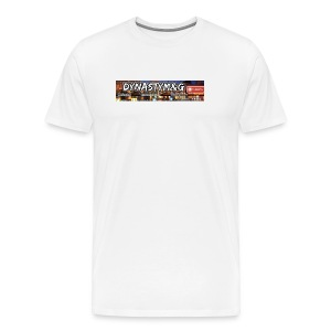 Dynasty M&G - Men's Premium T-Shirt