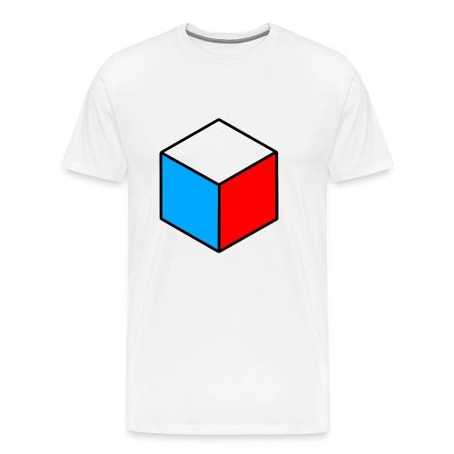Story Of Alfred - Men's Premium T-Shirt