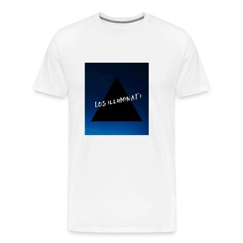 C8630489 811C 49A2 A12B 5C07E87AC864 - Men's Premium T-Shirt
