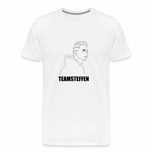 SteffenMM Merchandise - Men's Premium T-Shirt
