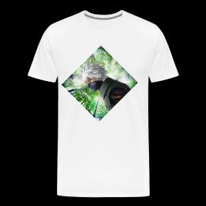 Kakashi - Men's Premium T-Shirt