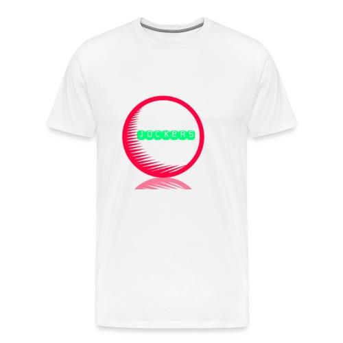Jockers - Men's Premium T-Shirt