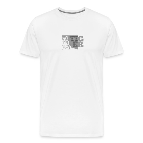 GRounis Brand - Men's Premium T-Shirt