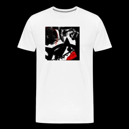 Seeing Red - Men's Premium T-Shirt