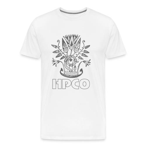 Ivy - Men's Premium T-Shirt