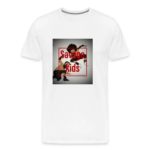 B9DA6C59 46C5 432E 881F DE9F449BC420 - Men's Premium T-Shirt