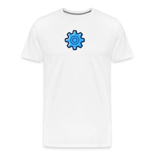 TheMakerCentral Logo - Men's Premium T-Shirt