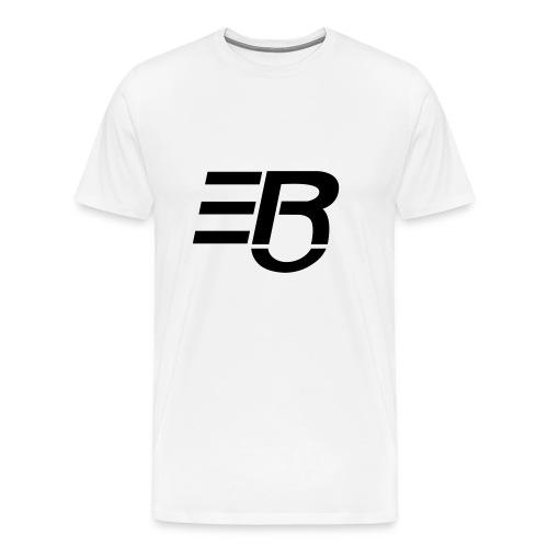 ENVYRBEATS_FINAL - Men's Premium T-Shirt