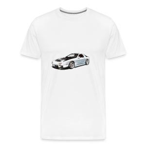 Mazda - Men's Premium T-Shirt