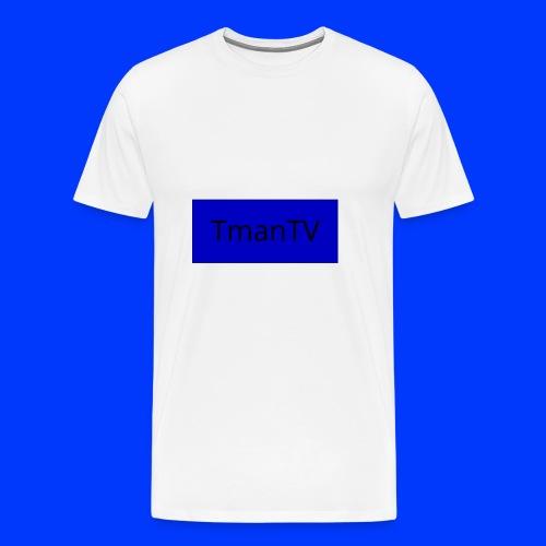 The Favorite - Men's Premium T-Shirt