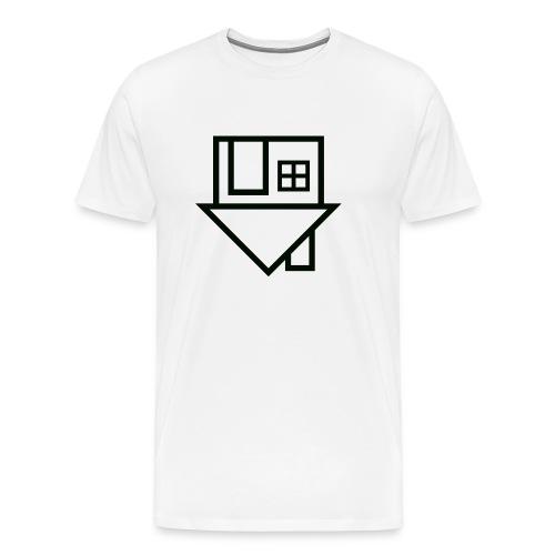 nbhd - Men's Premium T-Shirt