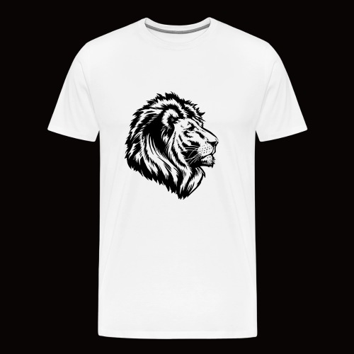 K's Kinging it - Men's Premium T-Shirt