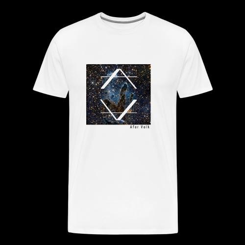 Afor Volk V2 - Men's Premium T-Shirt