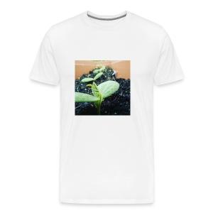 Small Plants - Men's Premium T-Shirt