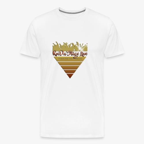 RDSL - Men's Premium T-Shirt