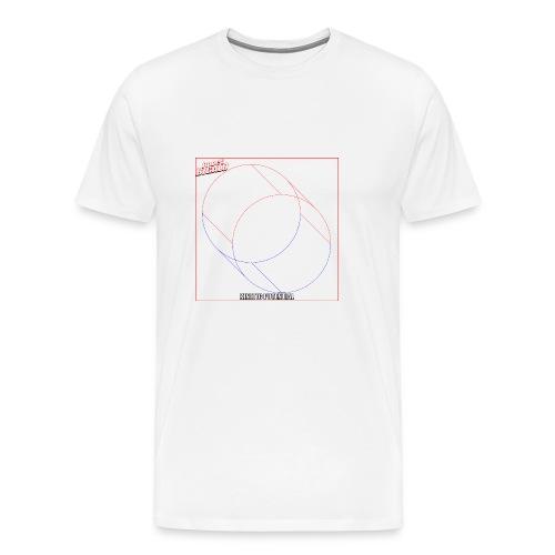 KINETIC POTENTIAL gear! - Men's Premium T-Shirt