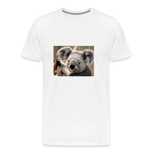 Koala case - Men's Premium T-Shirt