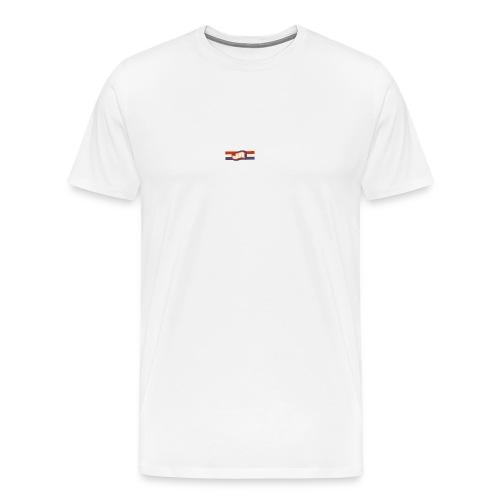 REWIND70s 2 - Men's Premium T-Shirt