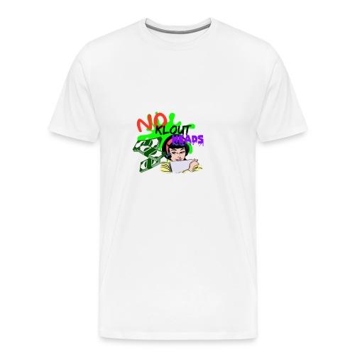 Noklouthead T-shirt - Men's Premium T-Shirt