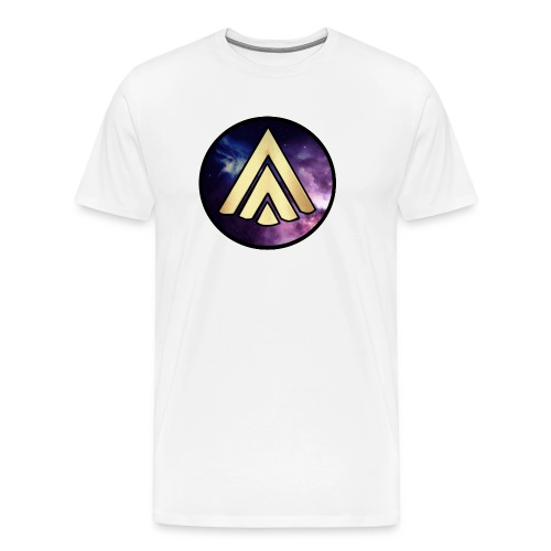 CosmicThomas Logo - Men's Premium T-Shirt