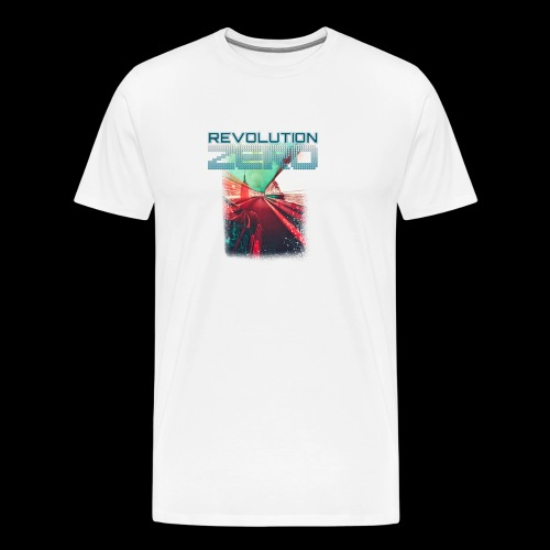 - JOULE + - Men's Premium T-Shirt