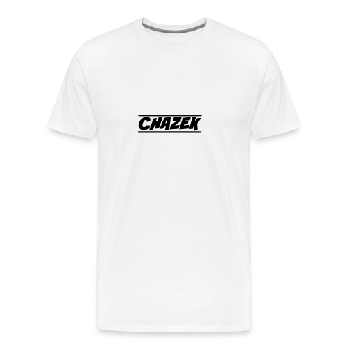 Chazek - Men's Premium T-Shirt