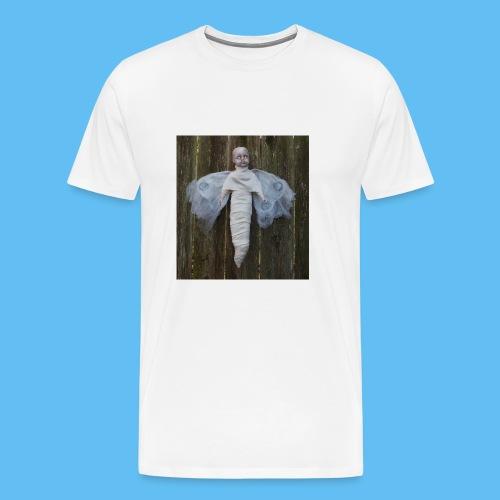 Moth Doll - Men's Premium T-Shirt