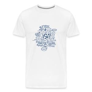 teeshirtblob - Men's Premium T-Shirt