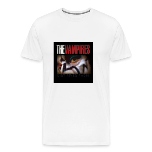 DRR VAMP TSHIRT V2 - Men's Premium T-Shirt