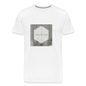 Emely & Roy Squad merch - Men's Premium T-Shirt