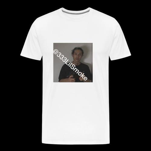 @333LilSmoke Merch - Men's Premium T-Shirt