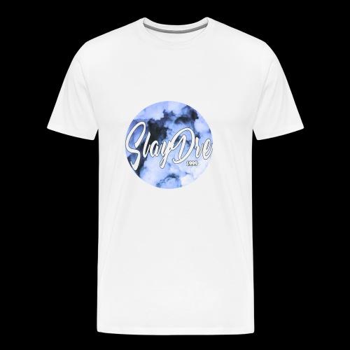 Slaydre Logo 2017 - Men's Premium T-Shirt