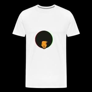 Afrostar - Men's Premium T-Shirt