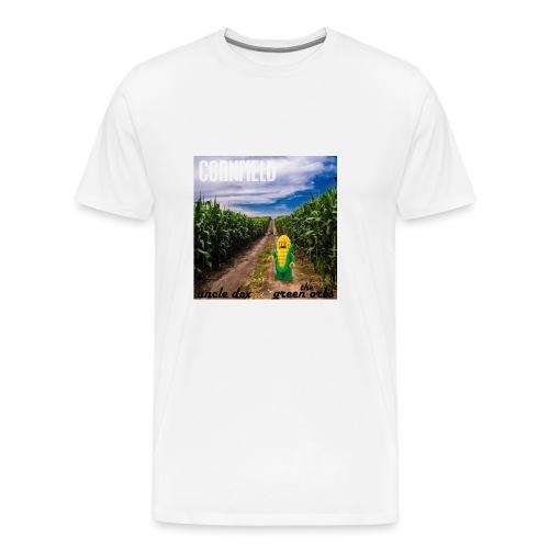 Cornfield - Men's Premium T-Shirt
