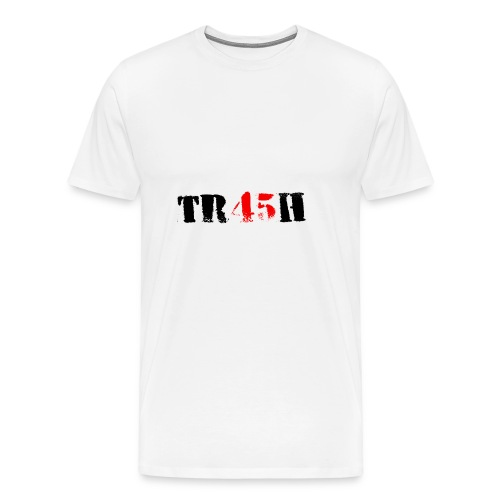 graphic TR45H shirt - Men's Premium T-Shirt