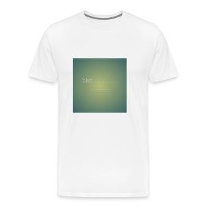 Blaze dead - Men's Premium T-Shirt