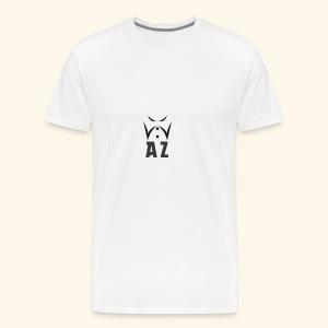 AZ PRODUCTIONS - Men's Premium T-Shirt