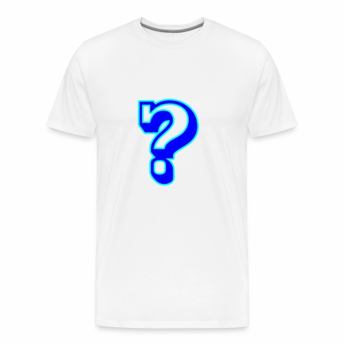 Idk Player Logo - Men's Premium T-Shirt