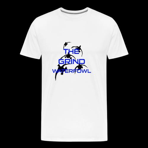 The Grind Store - Men's Premium T-Shirt