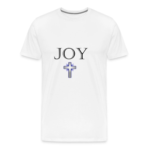 JOY KING - SHIRT - Men's Premium T-Shirt