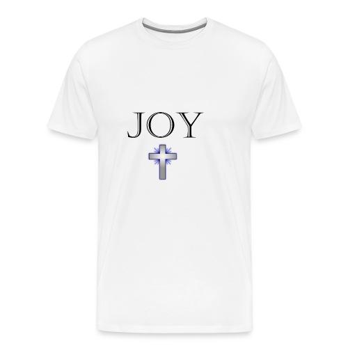JOY KING - SHIRT - Men's Premium T-Shirt