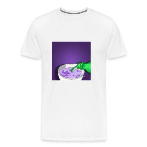 Lean Tee - Men's Premium T-Shirt