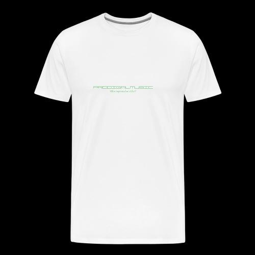 Prodigalmusic - Men's Premium T-Shirt