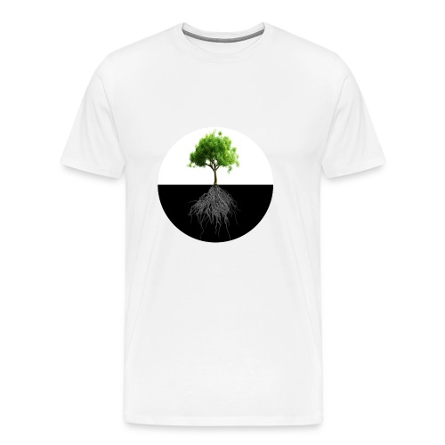 An Instrumental Insight Into Life Album Cover - Men's Premium T-Shirt