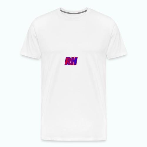 Ragan Hutchison - Men's Premium T-Shirt